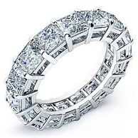 Eternity Bands: B2B Rehs Co, Inc. Wholesaler