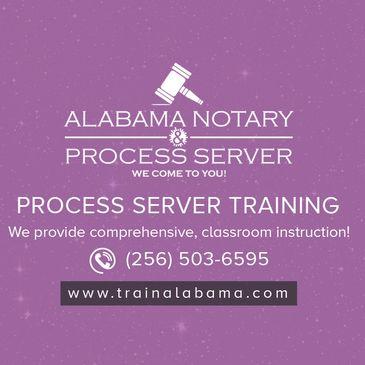 Notaries for Alabama