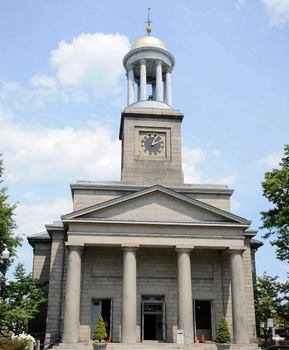 United First Parish Church