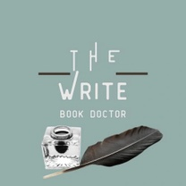 The Write Book Doctor
