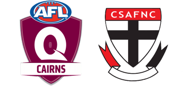 Cairns Saints AFNC