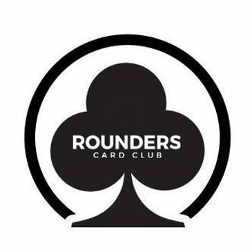 Rounders Card Club