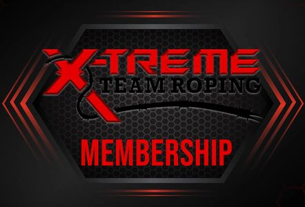 X-Treme Team Roping Memberships | X-Treme Team Roping Finals