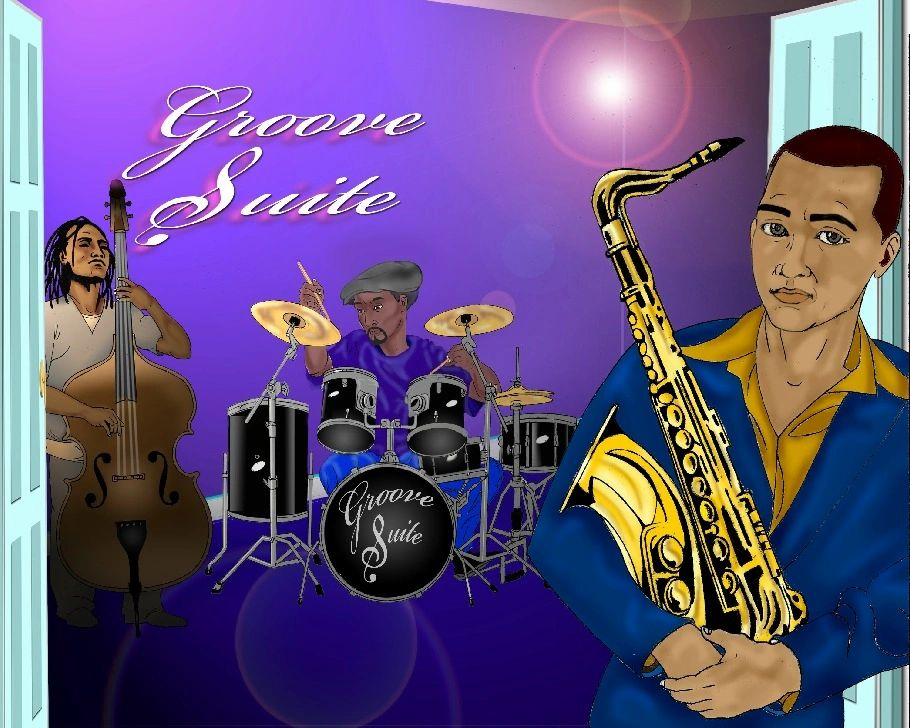 Groove Suite Internet Radio picture