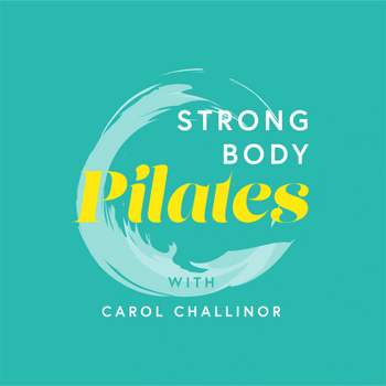 Strong Body Pilates