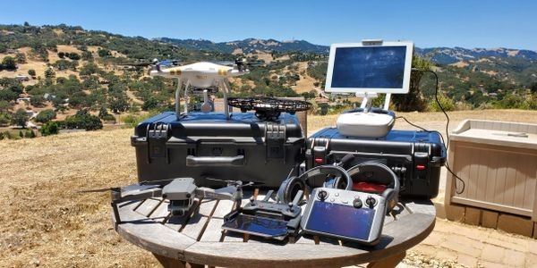 ADS Current Equipment, Thermal & NDVI Sensors coming soon!