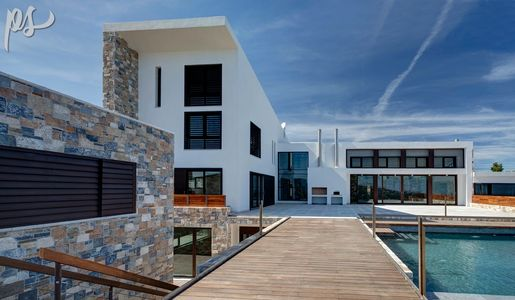 Luxury homes greece, villas greece, greek villas