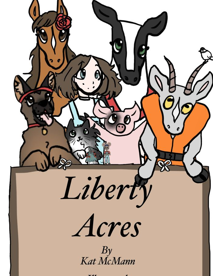 The Characters of Liberty Acres