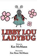 In this story Vi, a Maine chickadee, shares the ups and downs of Libby Lou Ladybug who bullies every