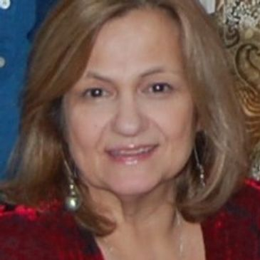 AnnaMaria Rocco  Director of Human Resources Cosmetica