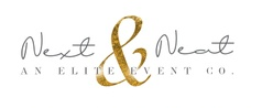 Next&Neat, An Elite Event Company