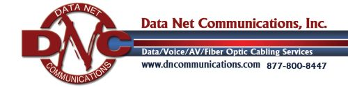 Data Net Communications, Inc.