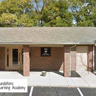 Foundations Learning Academy Hilliard Center