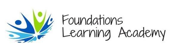 Foundations Learning Academy