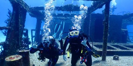 Cozumel, wreck diving, drift diving, dive cozumel