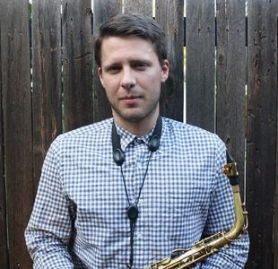 Peter Burkholder woodwind lessons  clarinet saxophone  trumpet  music lessons  at Evergreen Conserva