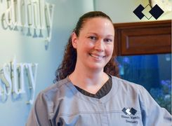 Jen, Expanded Functions Dental Assistant, Elsner Family Dentistry, Westfield