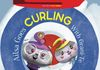 Ailsa Goes Curling With Grani-Te    Children's Board Book