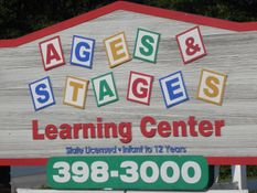 Ages & Stages Learning Center