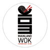 Mainland Wok is a indo chinese delivery only restaurant