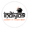 Indiyas is a indian take away restaurant