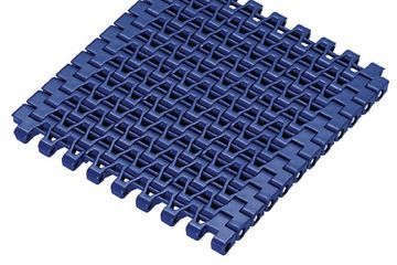Plastic Belt conveyor, belt systems, Pitch 12mm,Conveyor belt, Conveyor Company India, Modular Belts