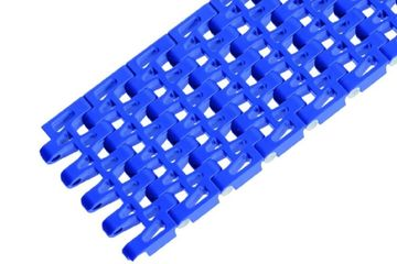 Plastic Belt conveyor, belt systems, Pitch 25mm,Conveyor belt, Conveyor Company India, Modular Belts