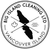 Big island cleaning