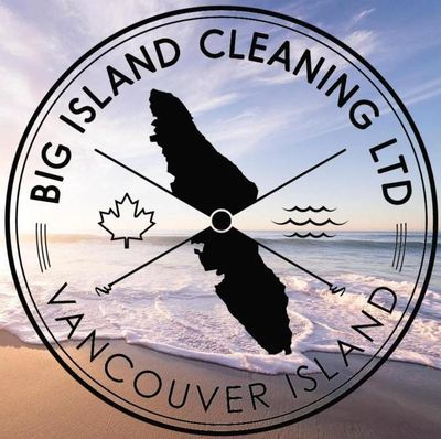 Big island cleaning nanaimo vancouver island window cleaning