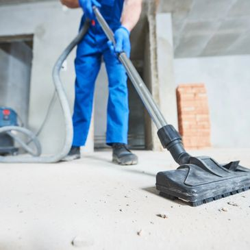 Construction cleaning nanaimo big island cleaning