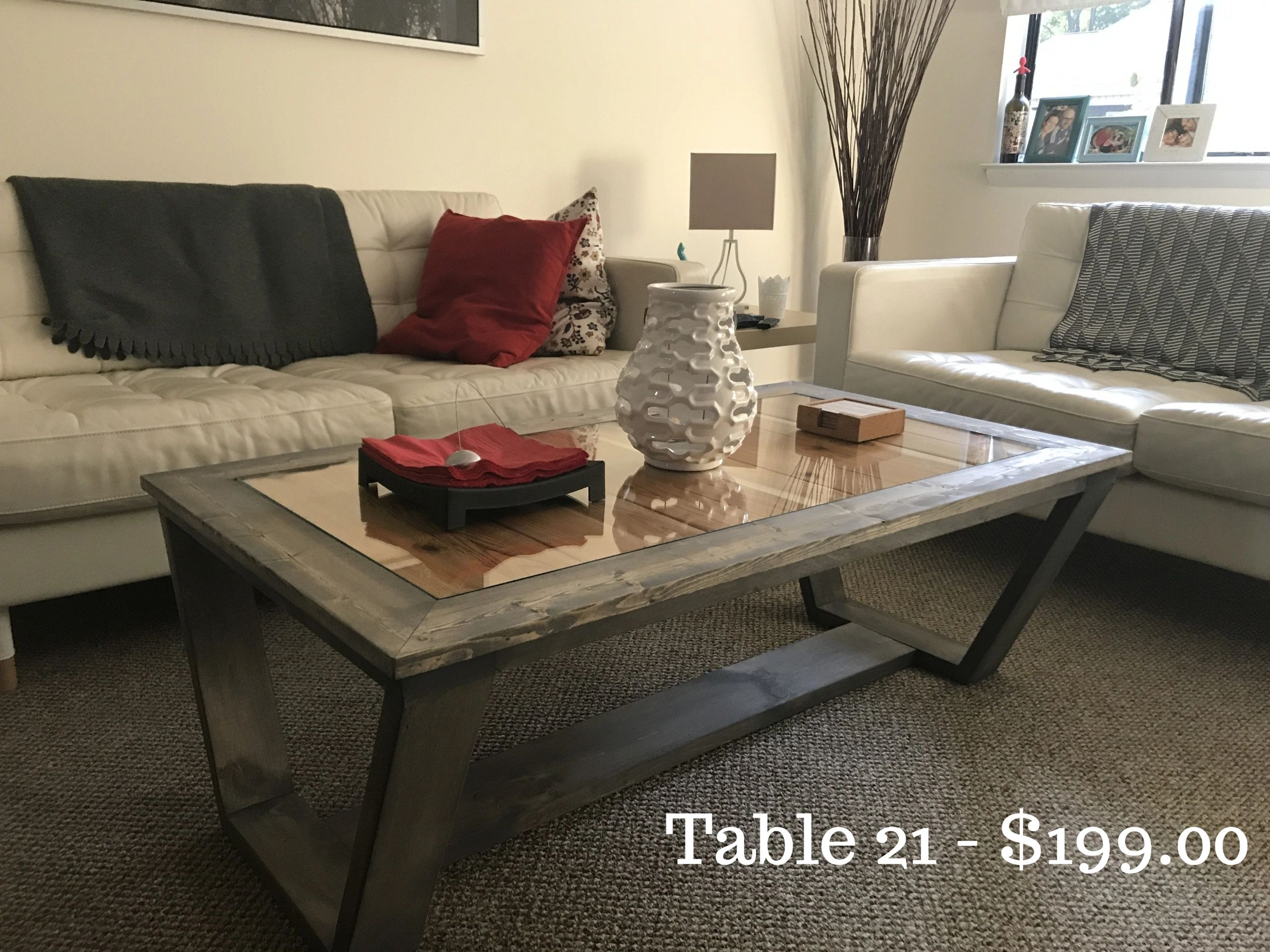 Table gallery rustic coffee tables geotapseo Images