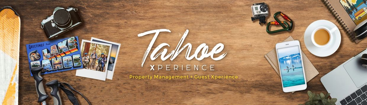 Vacation rental management Vacation rentals Lake Tahoe