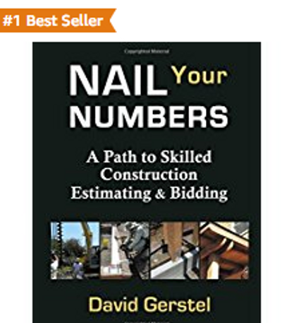 Nail Your Numbers can be purchased through  any bookseller. Click here to look inside at Amazon.