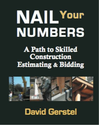 "Nail Your Numbers can be ordered from any bookstore. Please go to Amazon to take a ""look inside."""