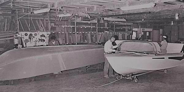 Dargel Boats -  Since 1937, First in Shallow Water Boating