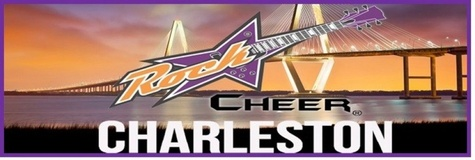 Delta Force Athletics Home of Rockstar Cheer Charleston