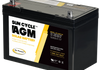 12 Volt Sun Cycle AGM Solar Battery