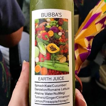 #Earth #Juice #Health #Vegan