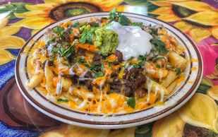 ASADA FRIES