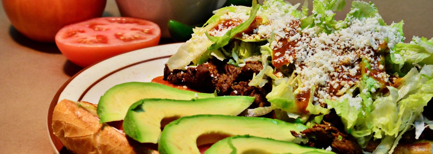 Best Mexican Food In Anchorage Alaska