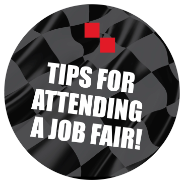 Tips for attending a job fair