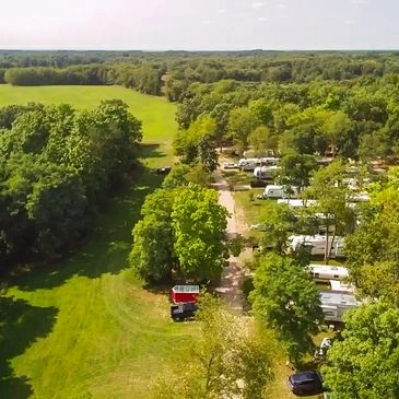 Holiday RV Campground - Campground, Camping