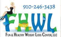 Fun & Healthy Weight Loss Center