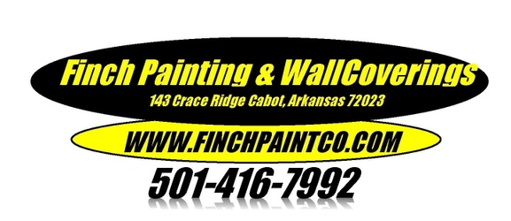 Finch Painting & WallCoverings