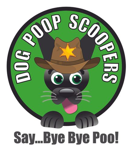 Bybypoo Dog Poop Scoopers   Say ... Bye Bye Poo! Pet waste removal and cleanup service.