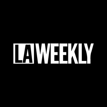 Logo for Los Angelese weekly newspaper