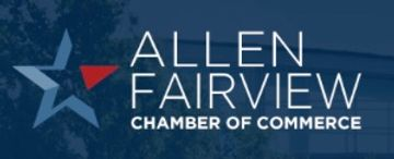 We are a proud member and Ambassador for the Allen Chamber of Commerce