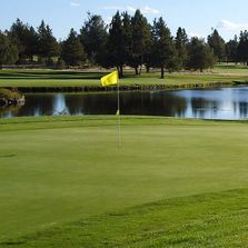 Fall River Golf Cource
