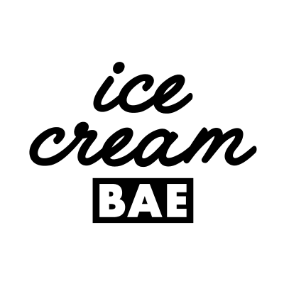 Ice Cream Bae