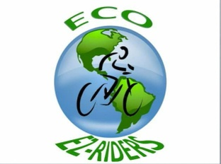 Eco EZ-Riders
